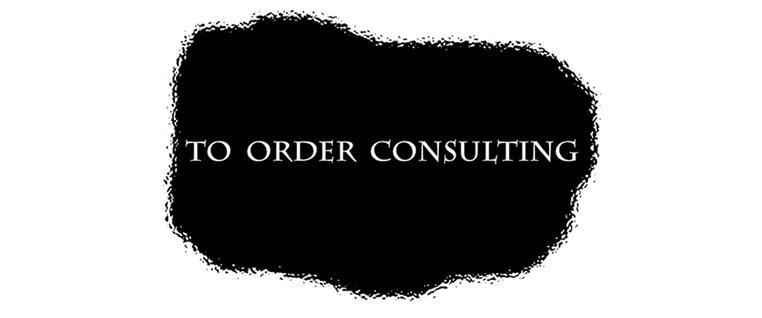 To Order Consulting